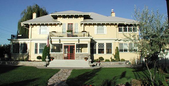 Management Pro Property Management Boise Idaho